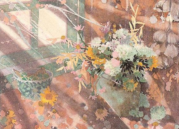 Le bouquet de Charlotte