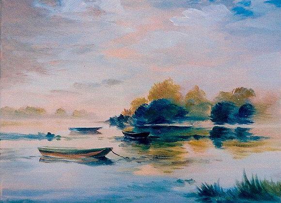 Entre Maine et Loire