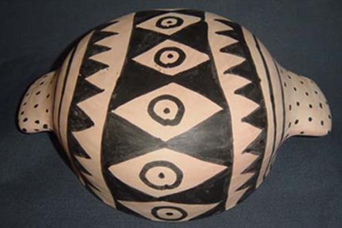 Utensílio de Cerâmica