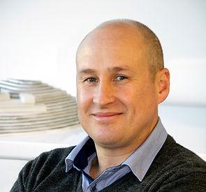 Mike Langdon