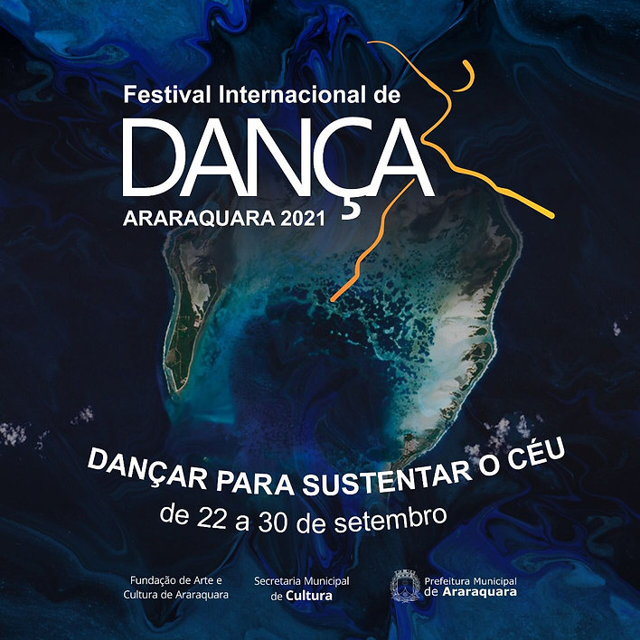 FIDA - Festival Internacional de Dança de Araraquara 2021