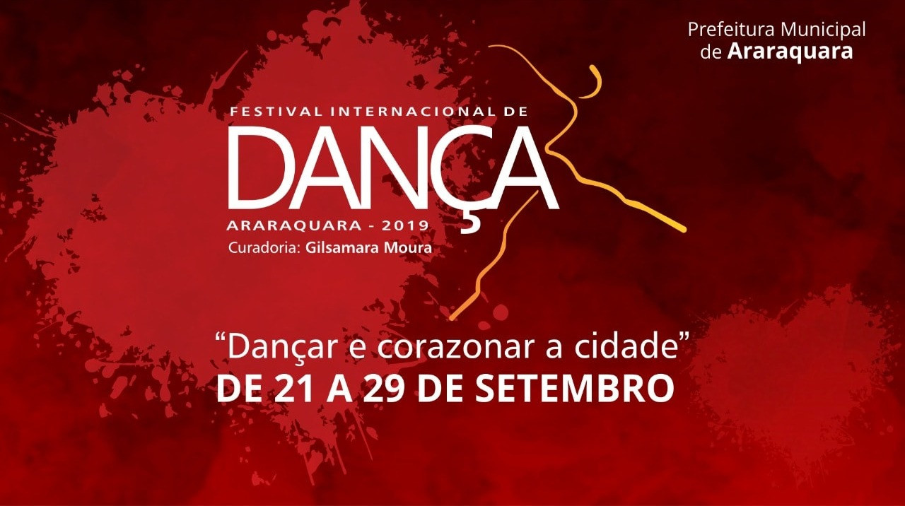International Dance Festival Araraqua