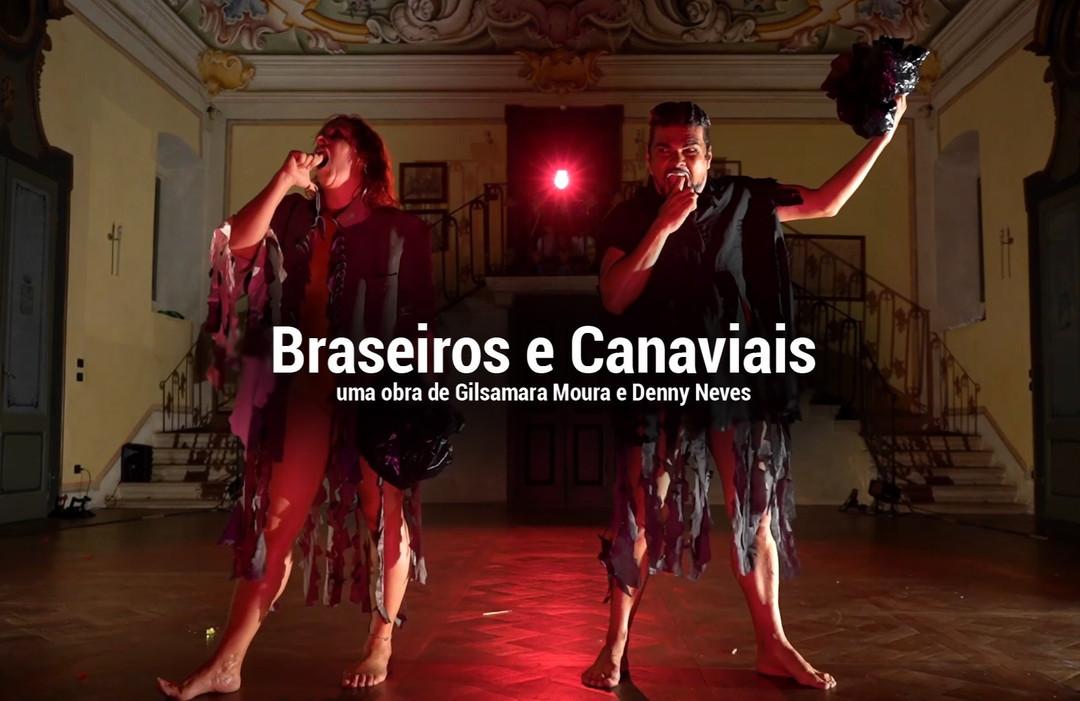 2018 - Braseiros e Canaviais