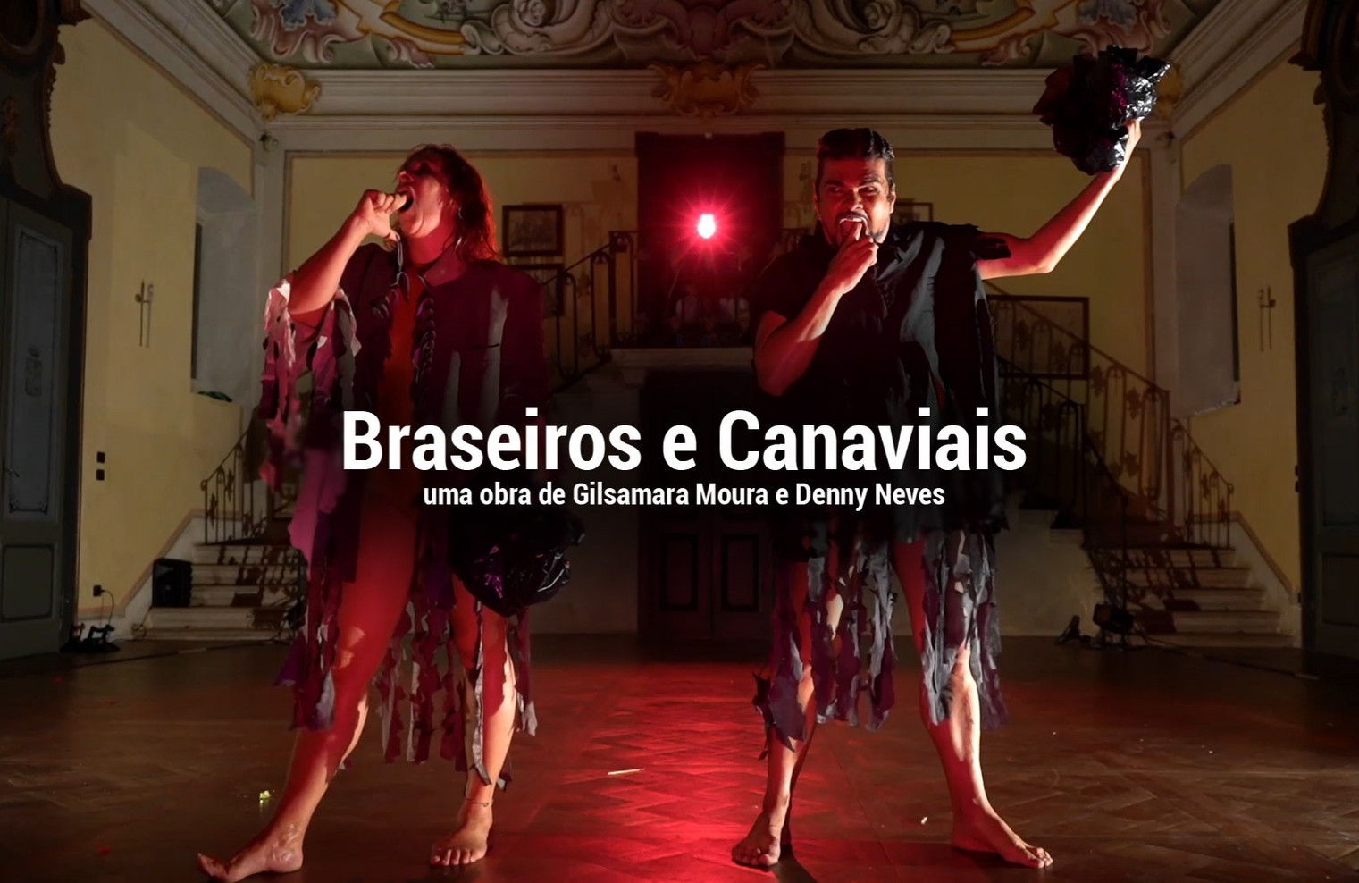 Braziers and Cane Fields (2018)