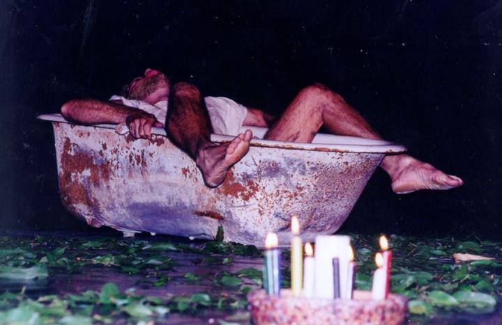 1998 - Perfil Transitório