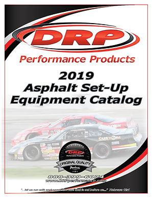 DRP Performance 2019 Asphalt Equipment C