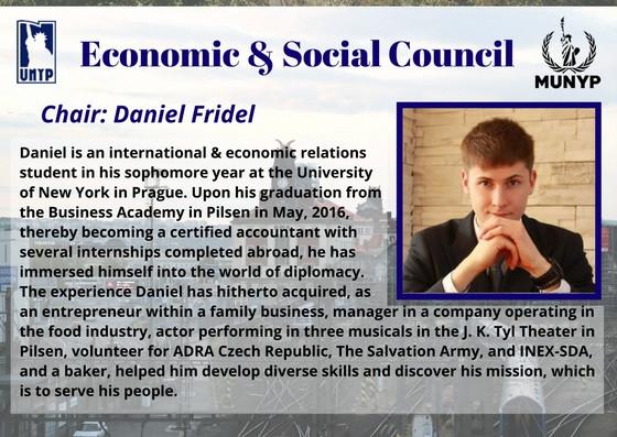 Economic & Social Council_Daniel