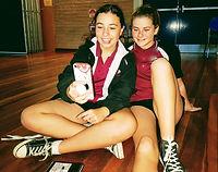 Selfie girls workshop Brony Marshall Bronwyn Marshall