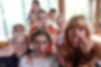 Brony Marshall Bronwyn Marshall Youth workshop