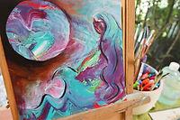 Goddess Art Brony Marshall Bronwyn Marshall