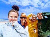 Coffs Harbour Learning Centre Girls Program Brony Marshall Bronwyn Marshall