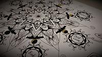 Soul Art Mandala Bronwyn Brony Mashall