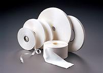 cleanroom polyester microfiber knit wiper rolls