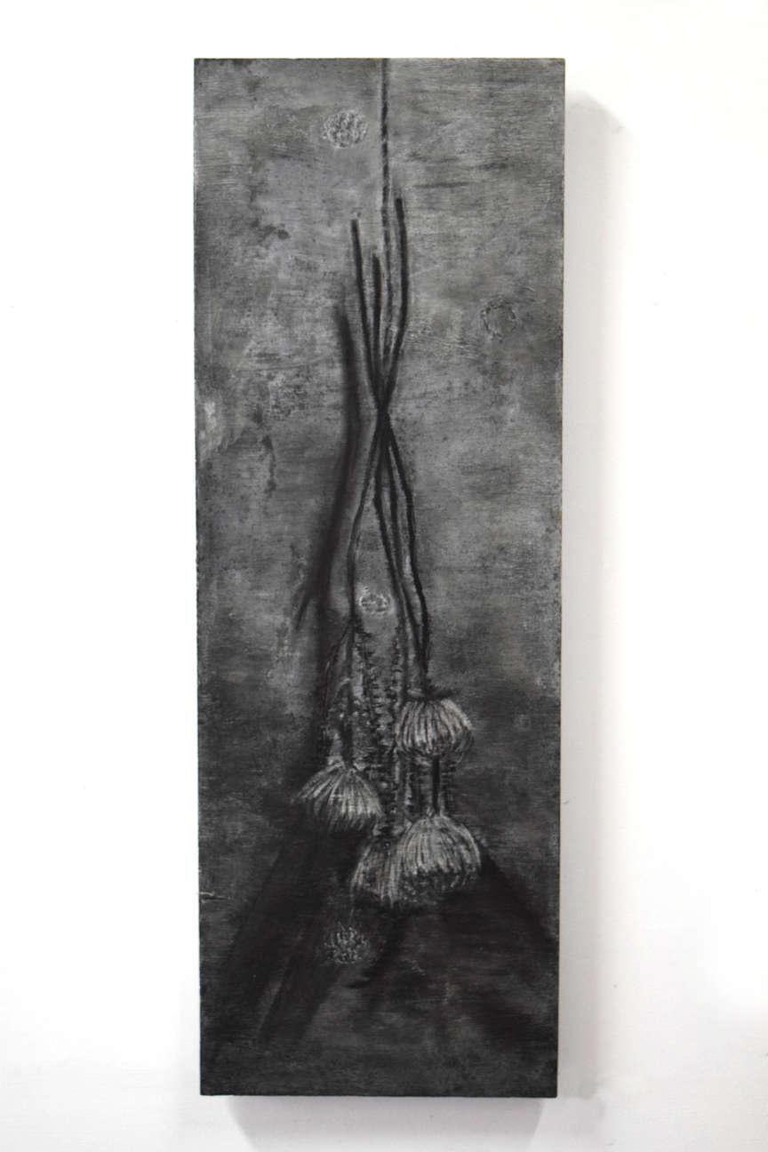 Died flower Ⅱ