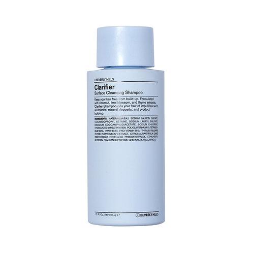 Clarifier Shampoo