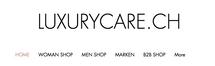 Online Shop  -  www.LuxuryCare.ch
