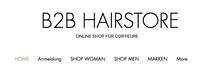 B2B HAIR STORE.CH - ONLINE SHOP FÜR COIF