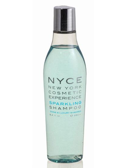 Sparkling Shampoo