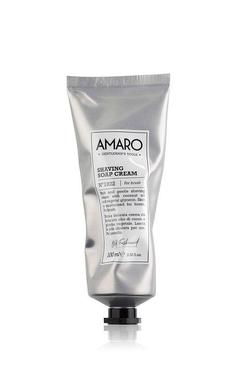 Shaving Soap Cream   100ml