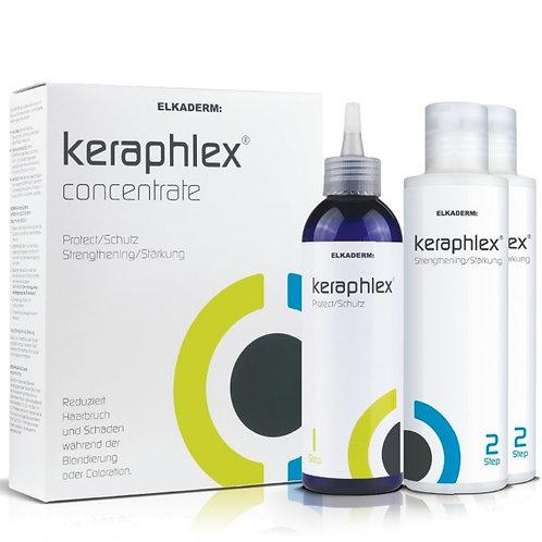 Keraphlex XL-Set  /  Step 1 200ml  +  Step 2 400ml