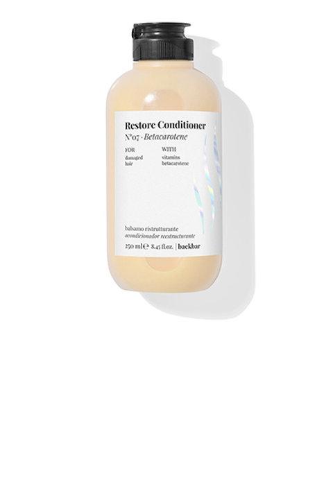 Restore Conditioner N°07 - Betacarotene