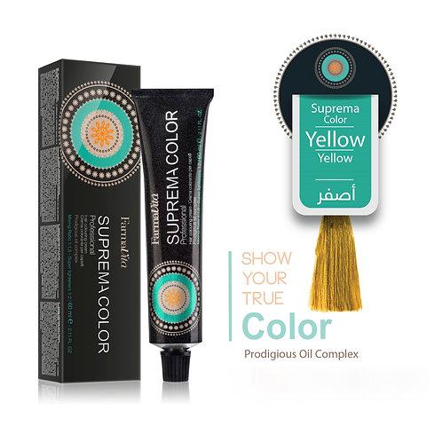 Suprema Yellow - Gelb