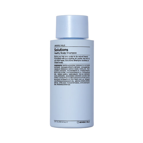 Solutions Shampoo 340ml