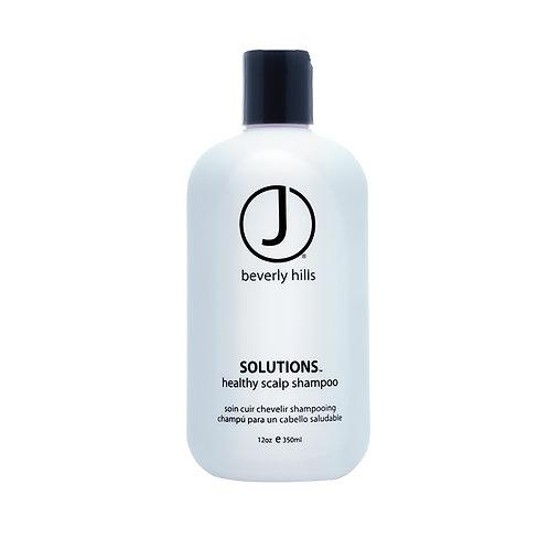 Solution Shampoo