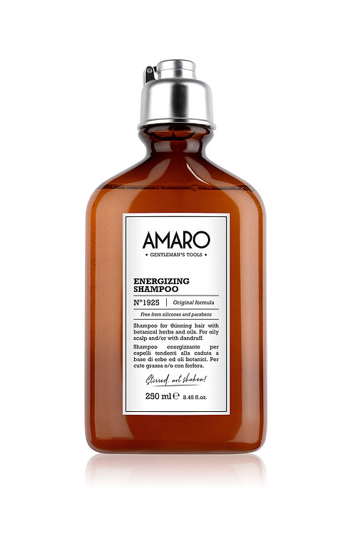Energizing Shampoo   250ml