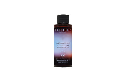 Liquid Colour 60ml   -  5RR Ravenous