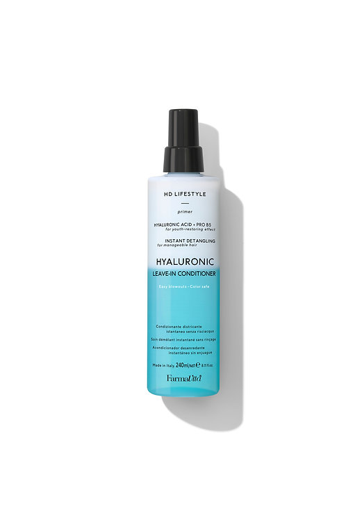 Hyaluronic Leave-in Conditioner 240ml