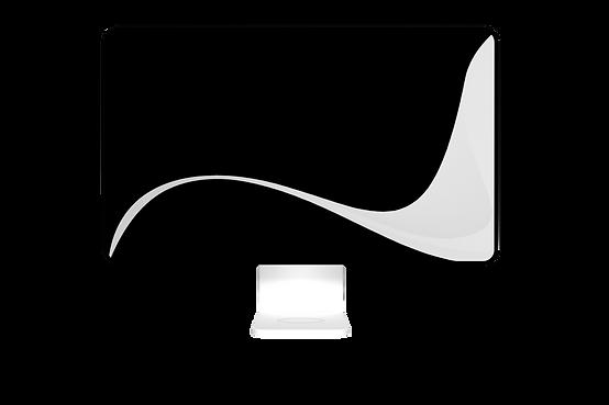 Apple iMac colorful translucent G3 redesign concept mag safe magsafe stand colors bondi blue
