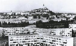 Sidlisko Chrenova I Scheer Nitra Bartfay