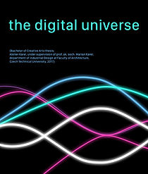 the digital universe by juraj kusy