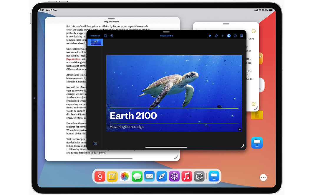 iOS redesign unified OS concept 3D material neumorphism iOS rethinking iPadOS widgets nextOS iOS 15 16 Siri iPhone iPad multitasking concept MacOS new interface designed by Juraj Kusy for Apple