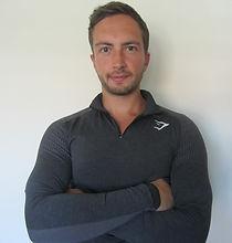 Oliver McBride Personal Trainer
