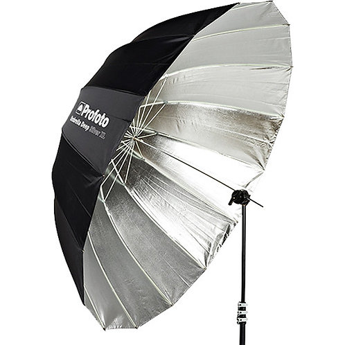 Profoto XL Umbrella Silver