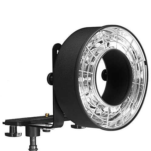 Acute D4 ring flash include Pro Ring Close-up