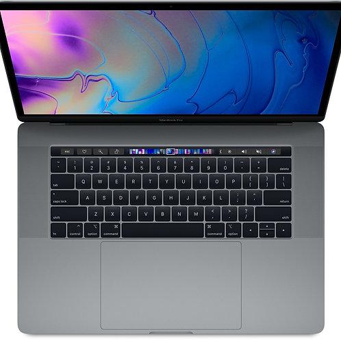 """MacBook Pro 15"""" Retina (Model: A1990)"""