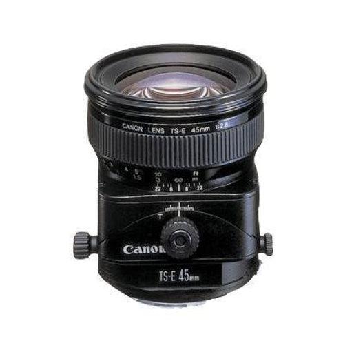 Canon EF TS-E 45mm f2.8