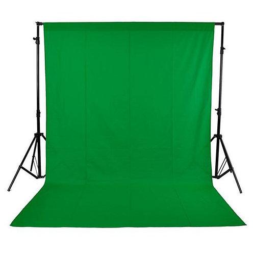 Chromakey (Green) 16' x 16'