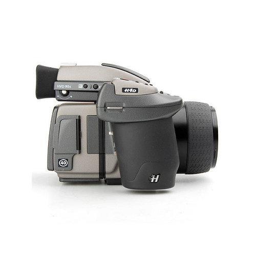 Hasselblad H4D-40