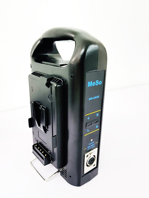 Meso Dual V-Mount Charger