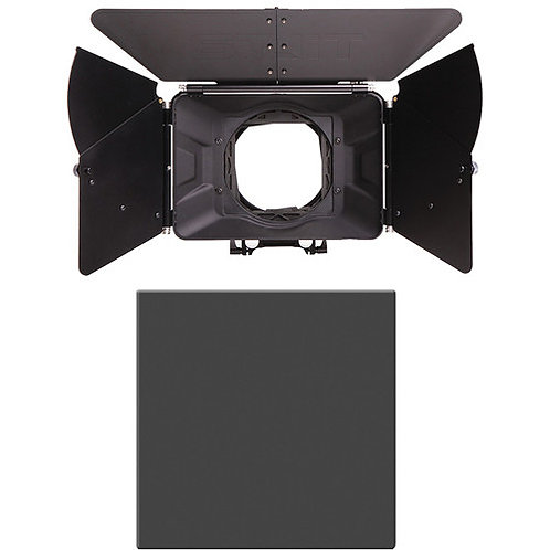 4x4 Matte Box Set with filter