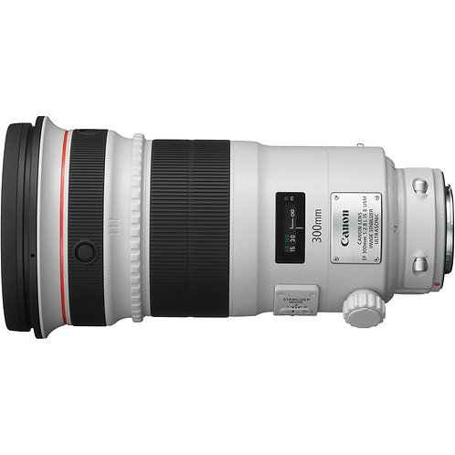 EF300mm f/2.8L IS II USM