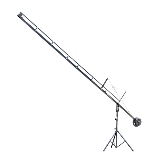 PROAIM 18ft Film Crane With Jib Stand
