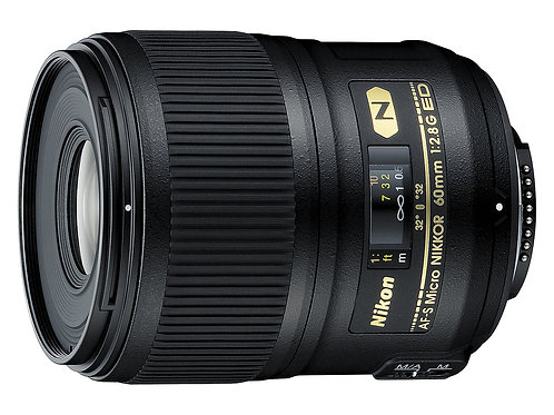 Nikon 24-70mm 2.8G