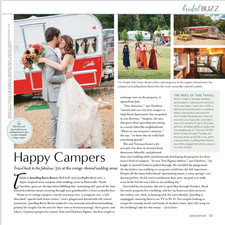 Happy Campers! — The Pioneer Woman