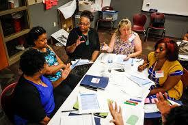 PLC/Group Coaching
