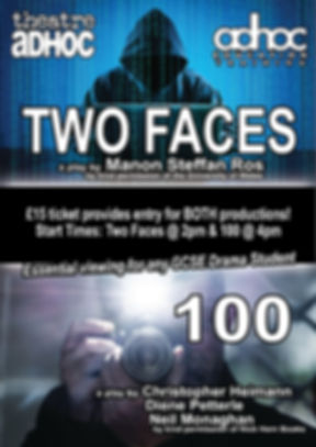 TWO I FACES BLANK POSTER .jpg